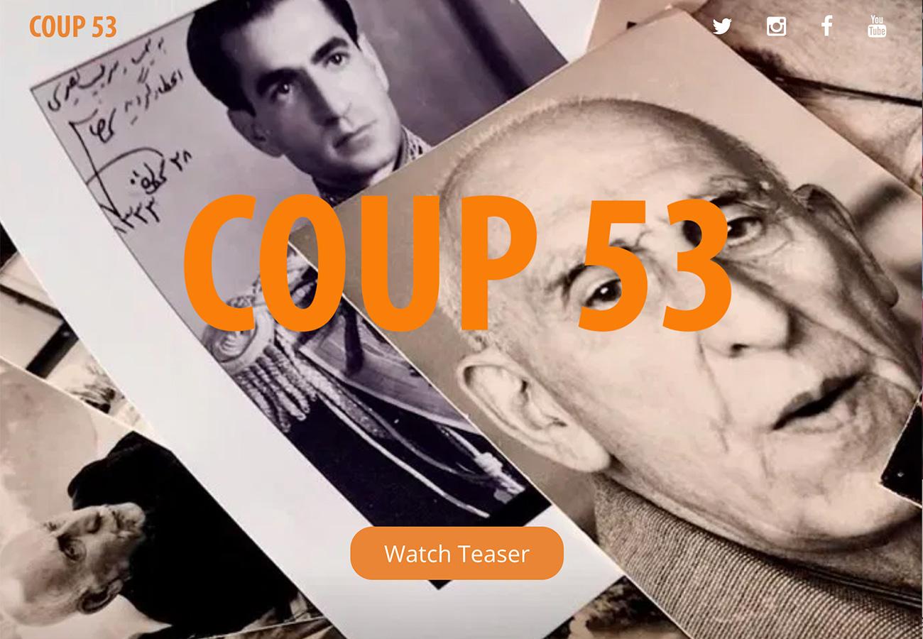 Screenshot of Coup53.com